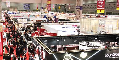 国際宝飾展