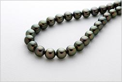 南洋黒真珠の高品質な商品がヒット