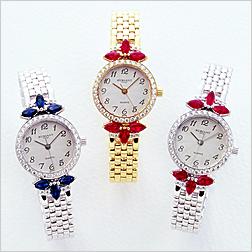 金時計「ルビアント」の根強い人気