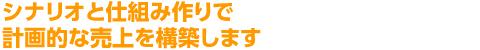 1997年に開設された名古屋営業所は、セールススタッフは4名です