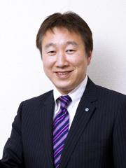 東京支店支店長 長島政雄