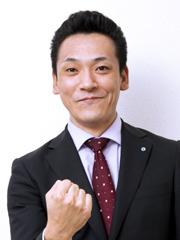 名古屋営業所所長 中島正裕