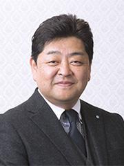 宝飾部統括マネージャー瓜生昭浩