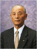 初代 代表取締役社長 川口 織