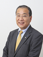 代表取締役社長 川口 哲生